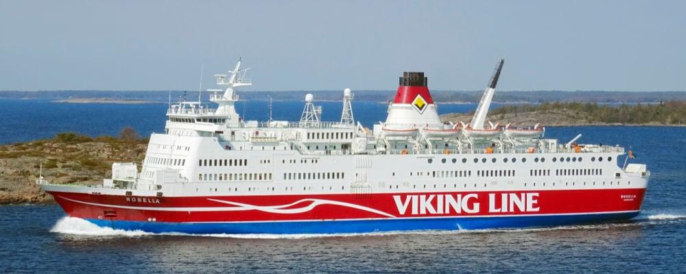 Viking Line-Rosella-copyright Oscar Soljamo