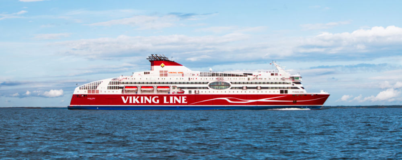 Viking Line-XPRS-copyright-Ofer Amir