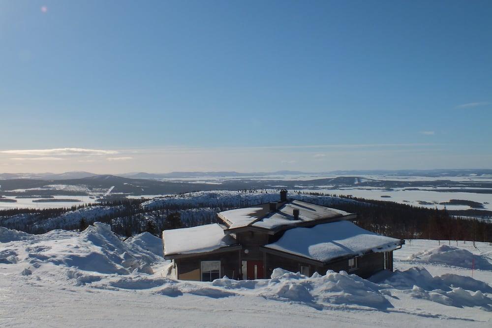 Schweden Arjeplog Winter