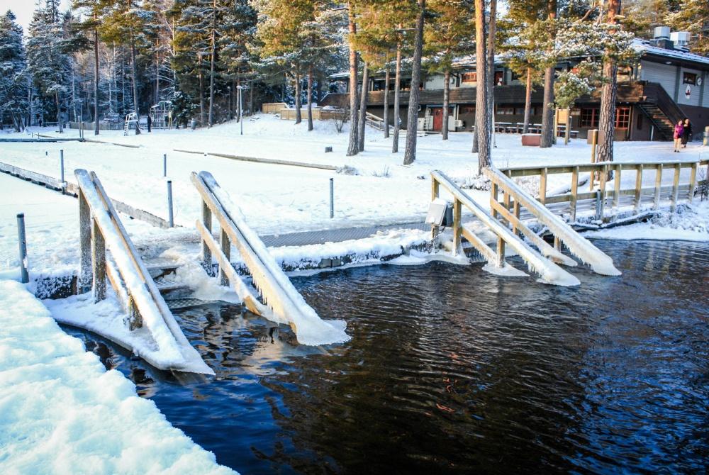 Tixi-Travel Erholungsgebiet-Kuusijärvi Vantaa