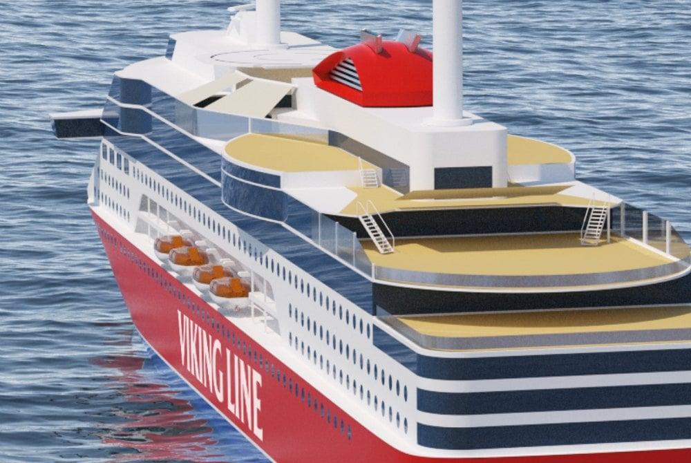 Viking-Line-neue-Ostsee-Fähre