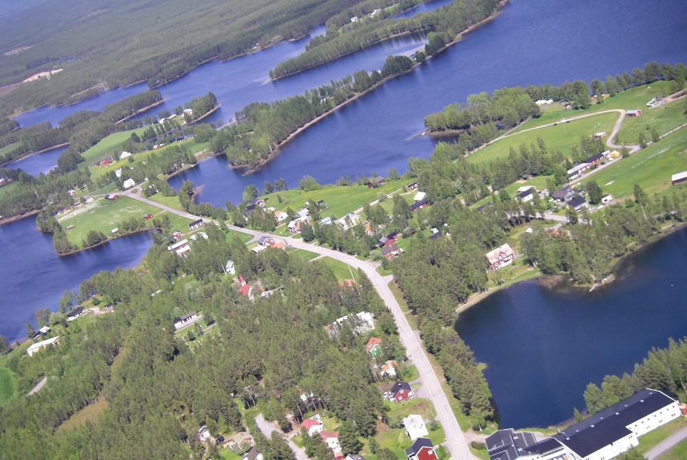 Wäckerlins BB Luftaufnahme