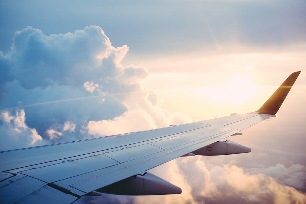 Airplane_copyright Pixabay
