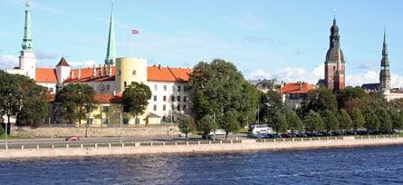 Tallink Silja Riga