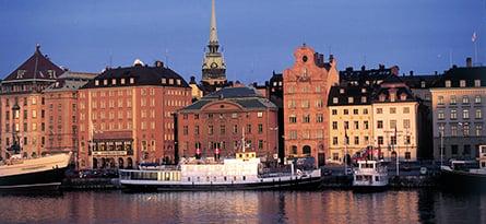 Tallink Silja Stockholm
