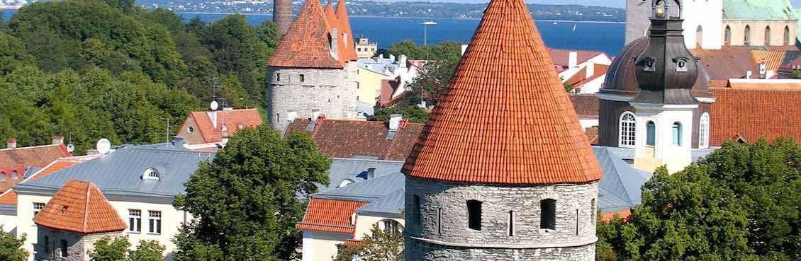 Estland Viking Line