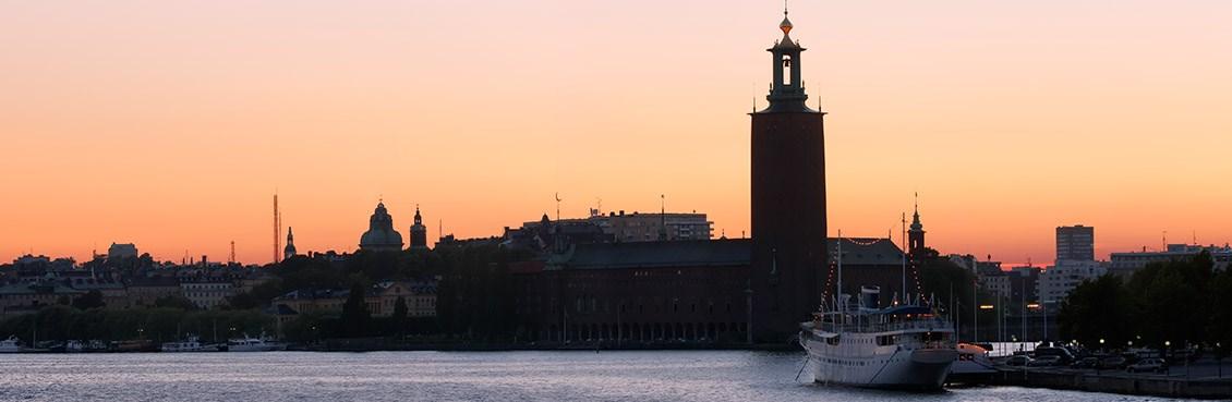 Schweden Viking Line