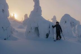 Finland_Pyha_Winter_Visit Finland Olli Oilinki