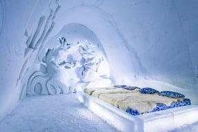 Kemi Tourism Ltd. SnowHotel Visit Finland