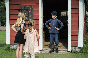 Anna Hållams_imagebank.sweden.se_Vimmerby_Astrid Lindgrens_Lönneberga