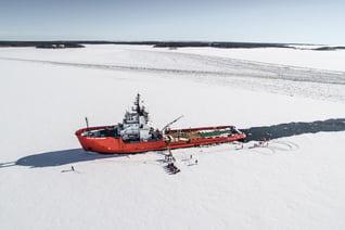 Anthony Tian_Heart of Lapland_Polar Explorer_Kalix