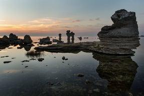 Jerker Andersson_imagebank.sweden.se_Gotland_limestones