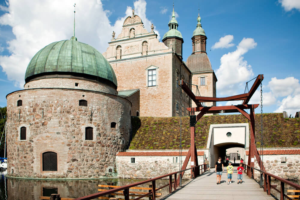 Oscar Lüren_Visit Östergötland_Vadstena slott (1)