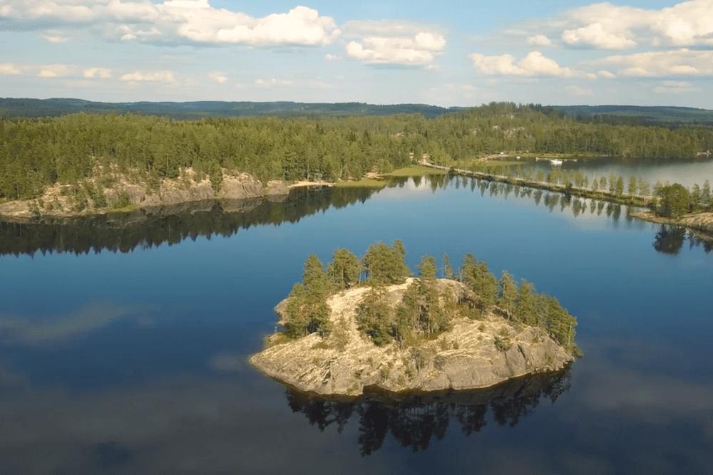 Finland Video Sommer Screenshot