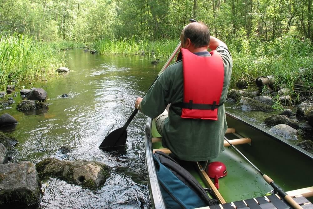 canoeing_Saimaa_goSaimaa.comMikko-Nikkinen