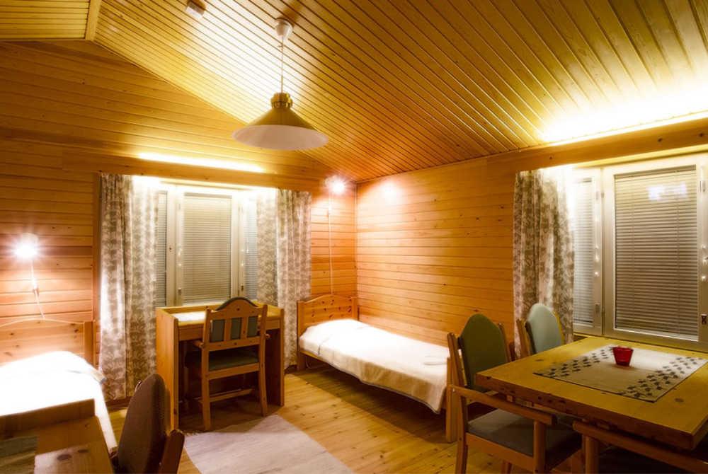 Savukoski-Samperin Savotta-Muorin Tupa-Hütte-2