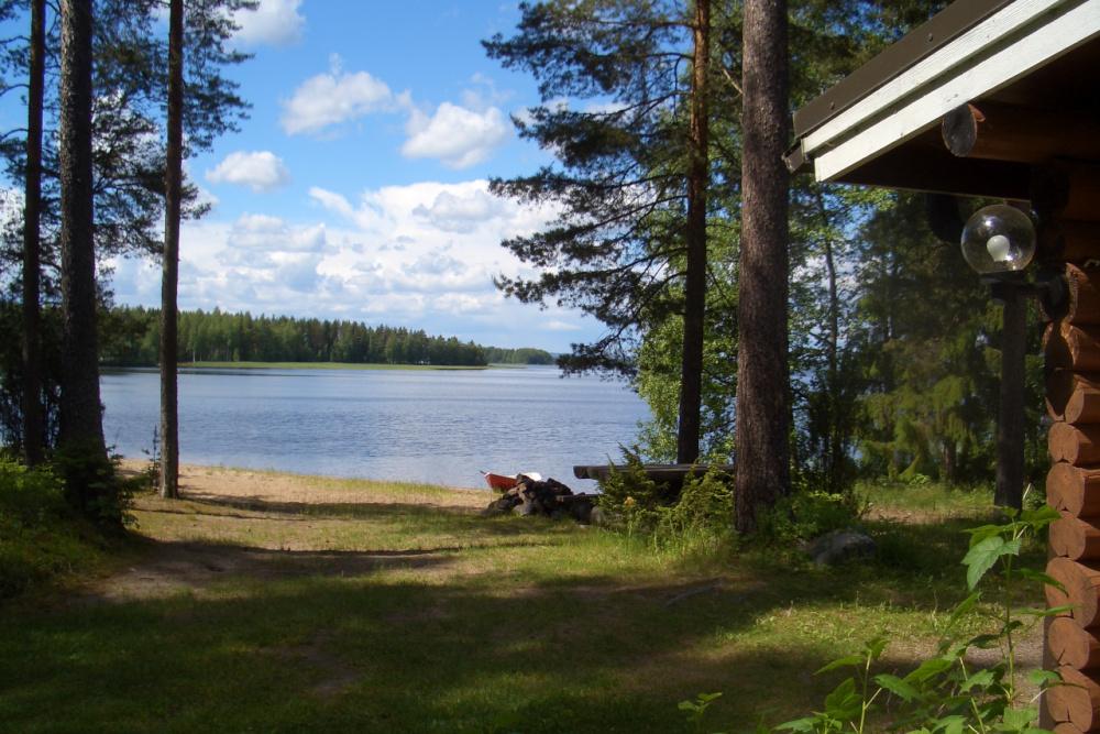 Jokiniemen Matkailu-iisalmi-region-kuopio-lakeland-finland