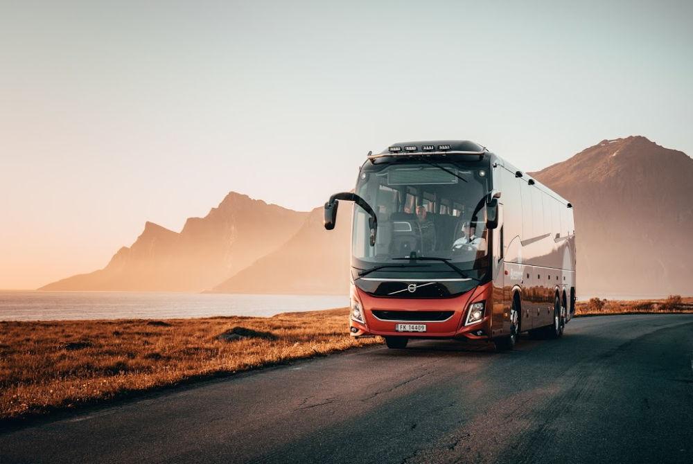 Bussring Best Arctic