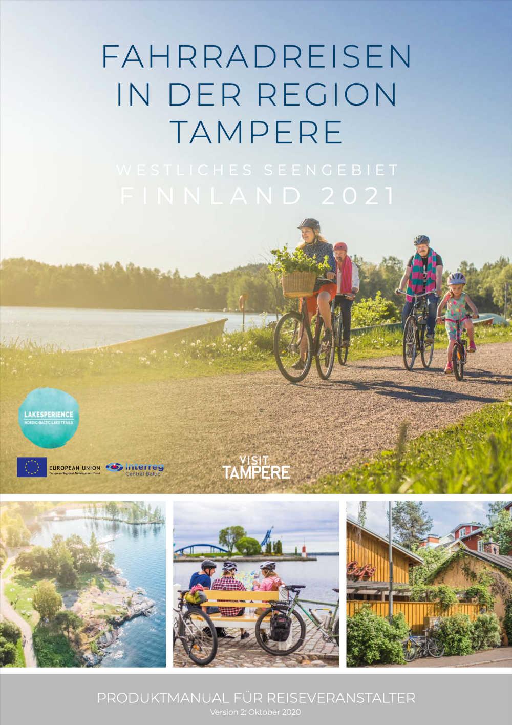 Produktmanual-Fahrradreisen-Region-Tampere-Finnland-2021