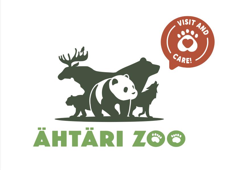 Seinäjoki - Ähtäri Zoo - Logo