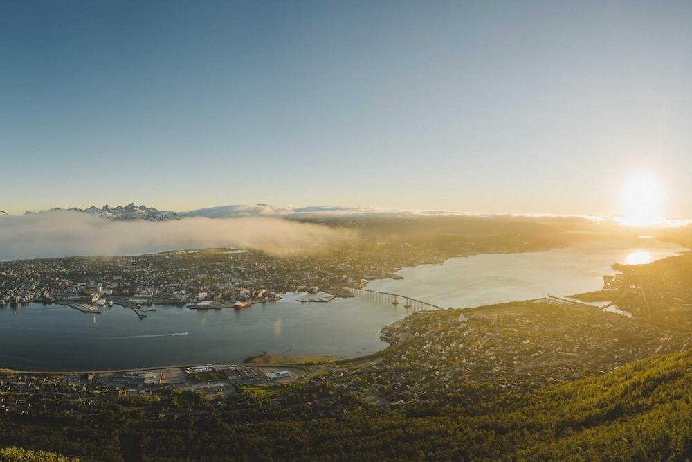 VAE Tromso Destination