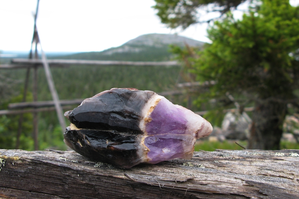 VAE Finland_summer_1_amethyst_mine_©Kaivosyhtiö Arctic Ametisti