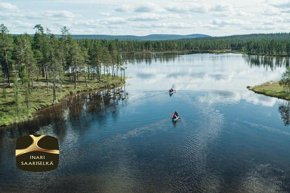 VAE_summer_1_Inari-Saariselkä-Tourism