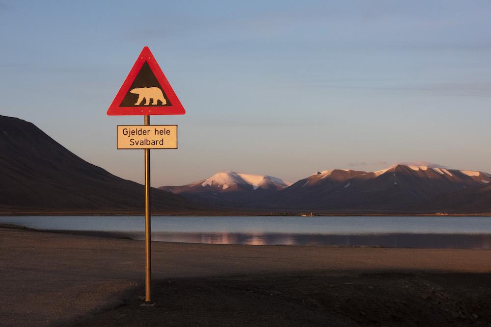VAE Svalbard Summer © Visit Svalbard AS
