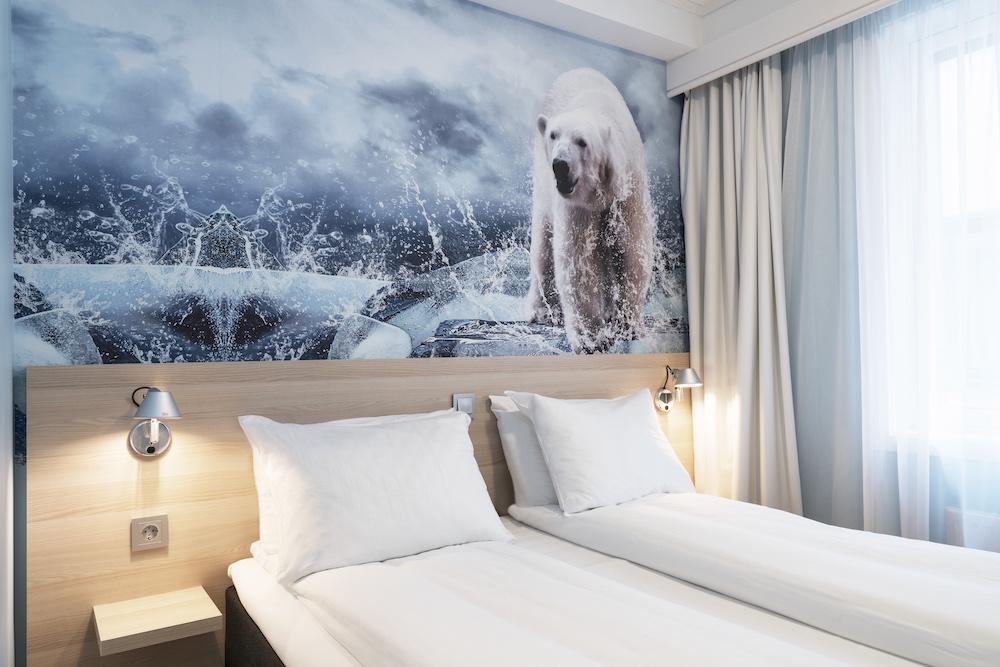 VAE Thon Hotel Polar Double room © Thon Hotel Polar