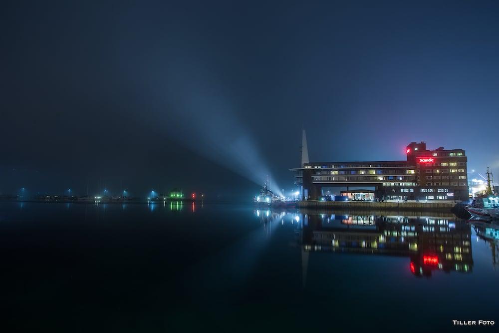 VAE Tromsø Scandic Ishavshotel Hotel ©Scandic