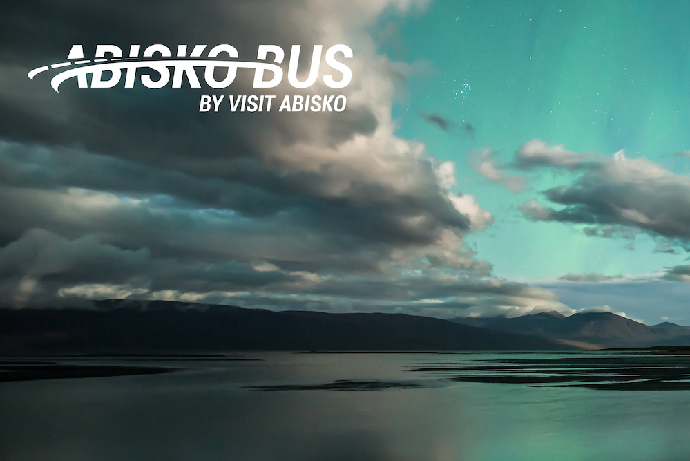 VAE Visit Abisko AB Discover-the-abisko-area Northern lights ©Visit Abisko