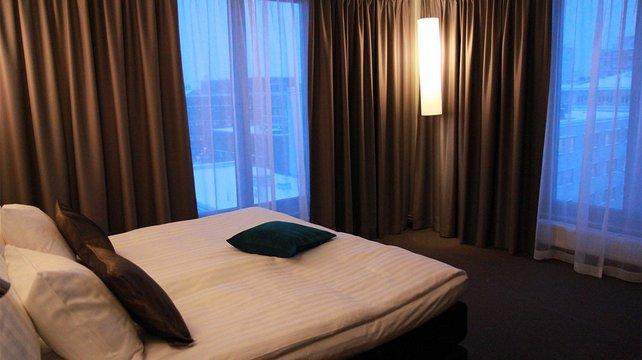 VAE Clarion Hotel Sense  Suite © Clarion Hotel Sense