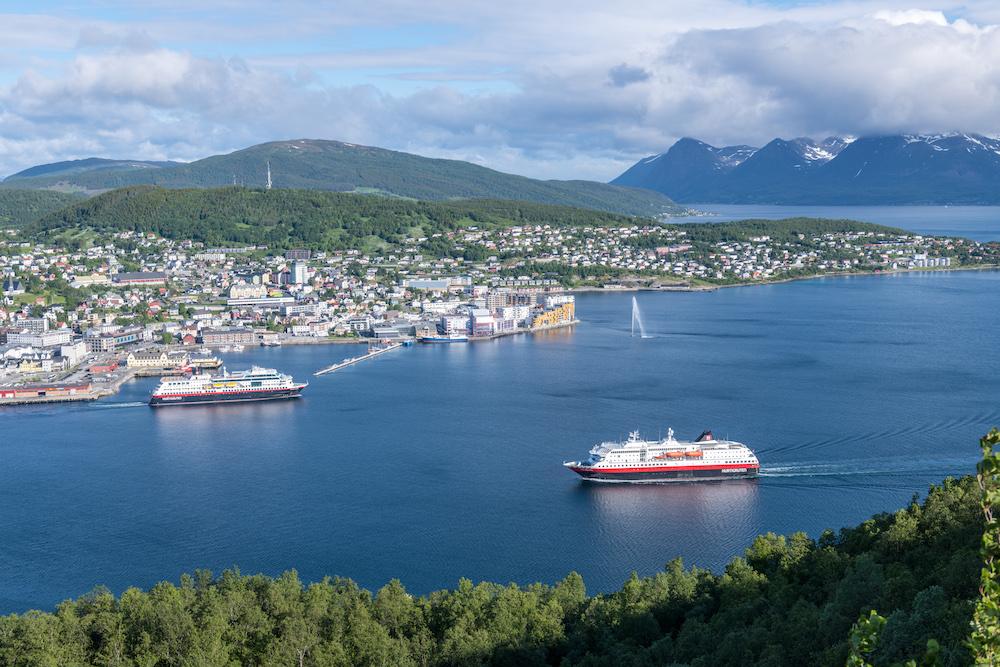 VAE Summer 5 Visit Harstad ©Dag Roland