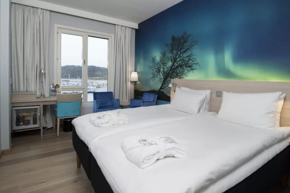 VAE Bodo Thon Hotel Nordlys