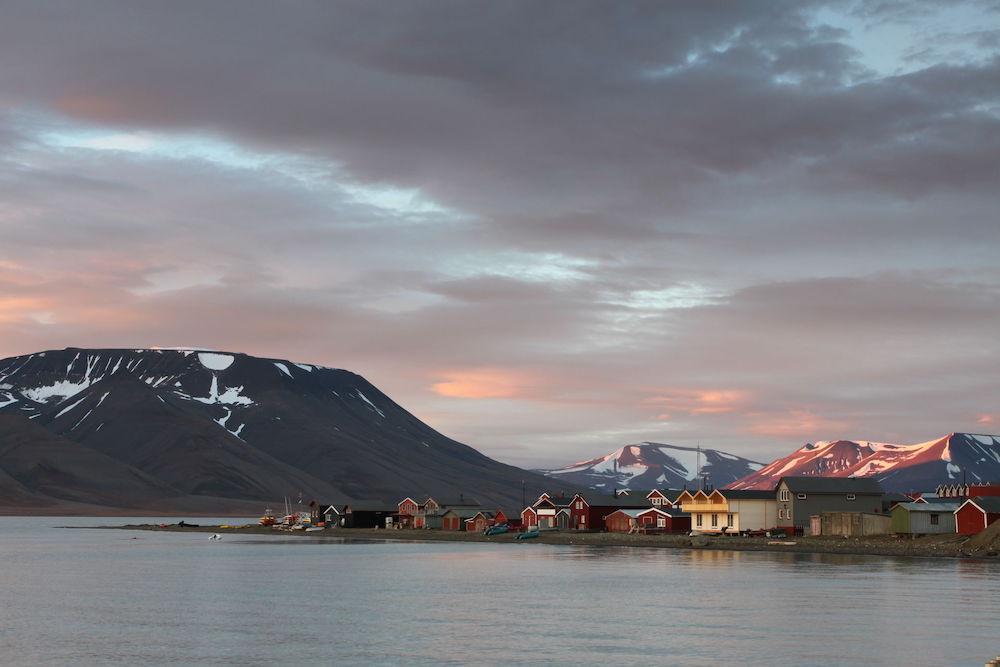 VAE Svalbard Frank Andreassen  www.nordnorge.com
