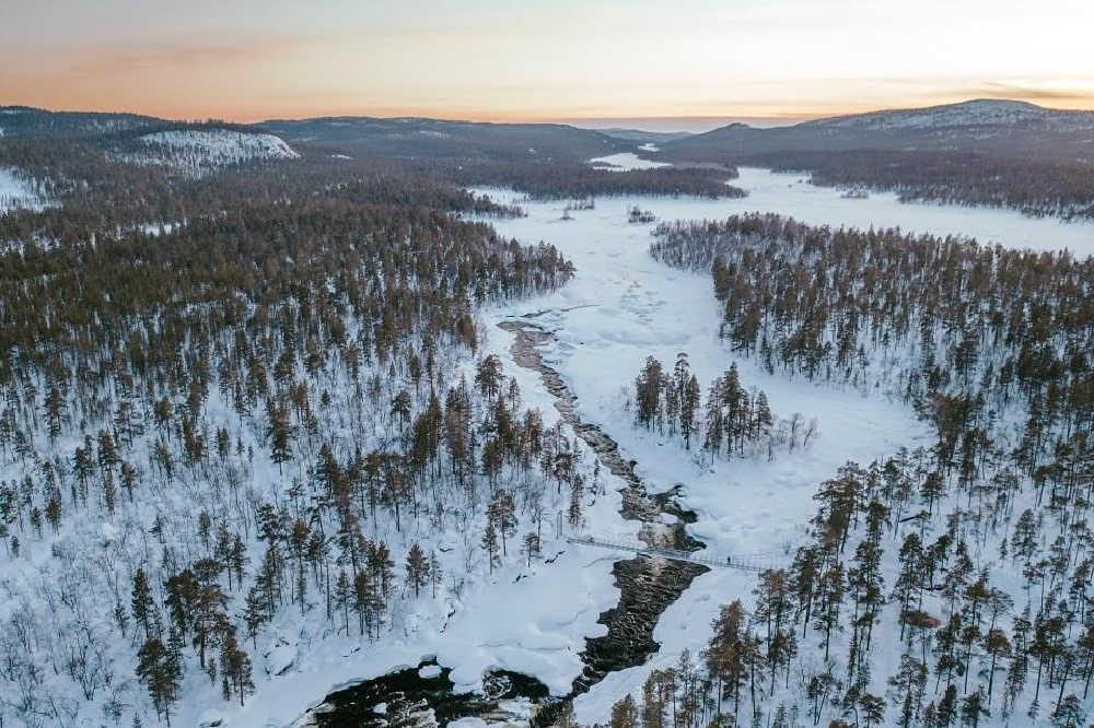 Inari-saariselka tourism-copyright sami-laitinen