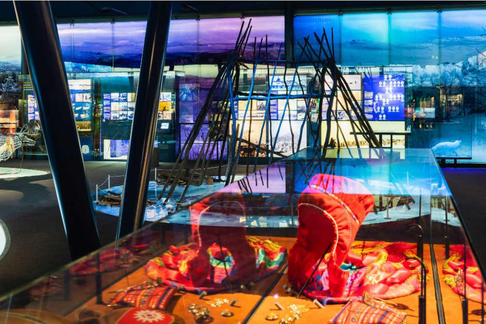 Siida - Sámi Museum and Nature Centre-copyright Sámi Museum and Nature Centre Siida