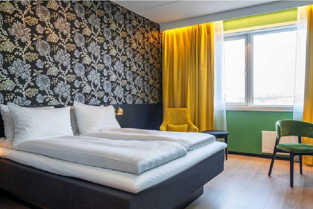 Thon Hotel Kirkenes-standard-room-double-website