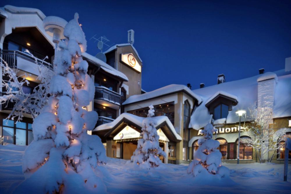 VAE Lapland Hotel Riekonlinna