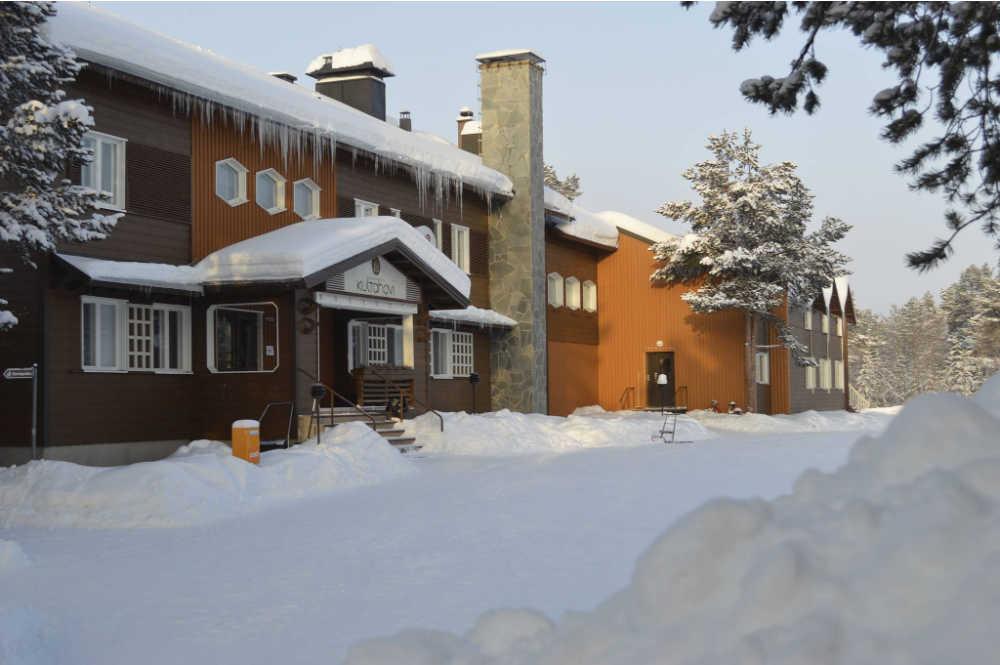 VAE Tradition Hotel Kultahovi