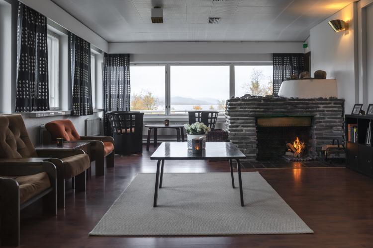 VAE Lapland Hotels Kilpis