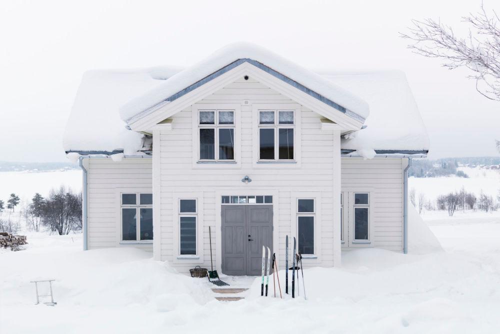 Arthotel Tornedalen-House Tolonen-website