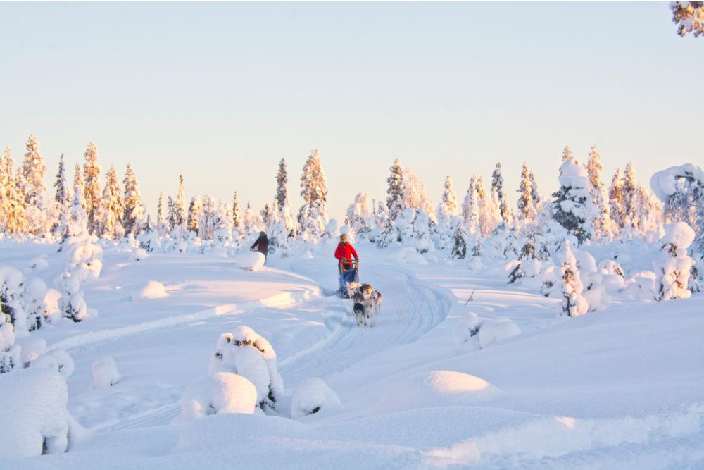 Destination Heart of Lapland-copyright Michael Törnqvist Lulebild
