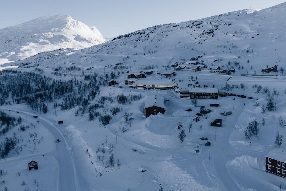 Lapland Resorts
