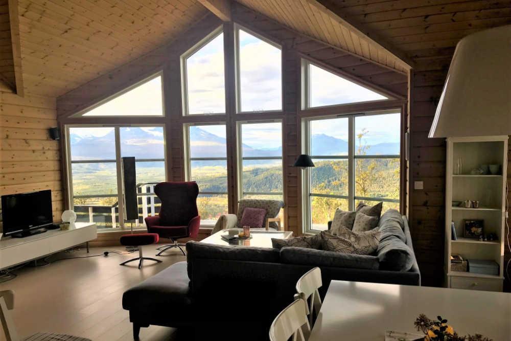Målselv Fjellandsby-accommodation-source facebook.comMalselv.Fjellandsby