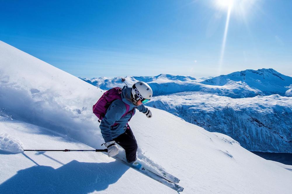 Narvik Narvikfjellet AS copyright Narvikfjellet AS