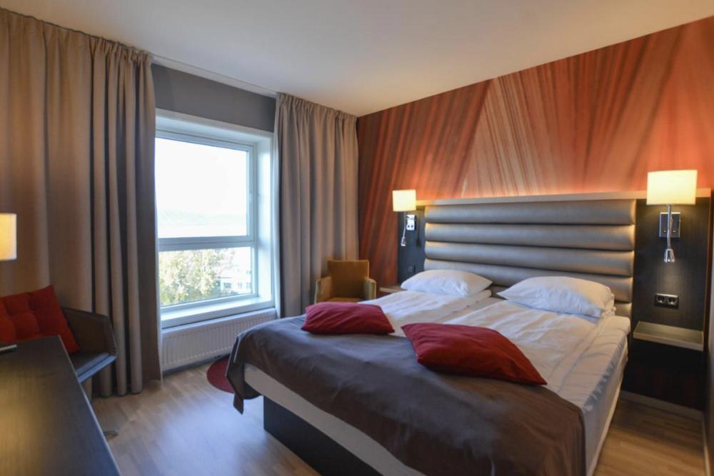 Narvik copyright Quality Hotel Grand Royal