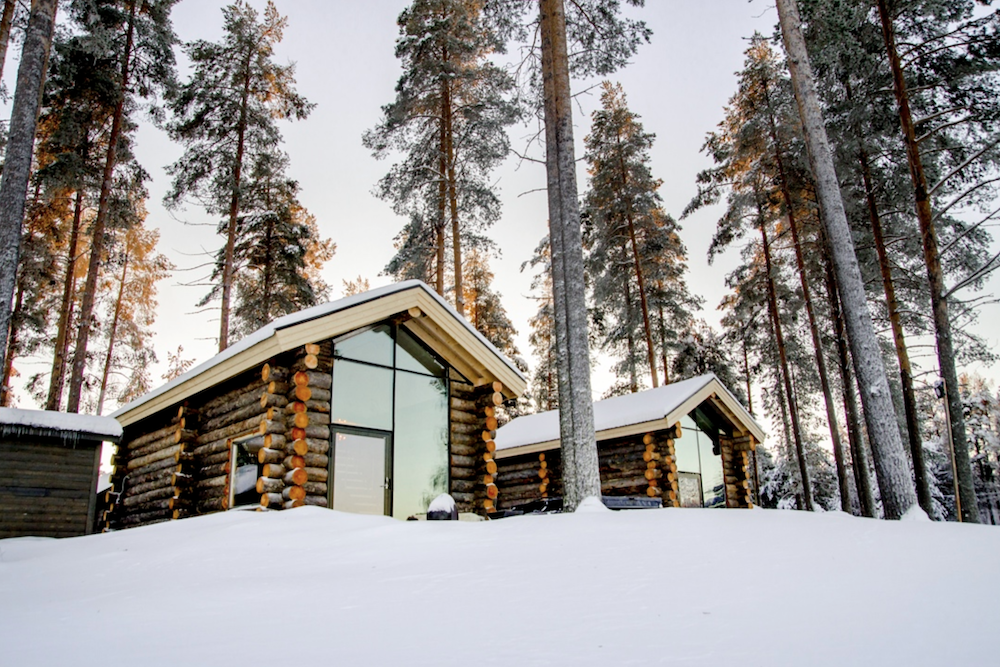VAE TravelCo - Arctic Retreat