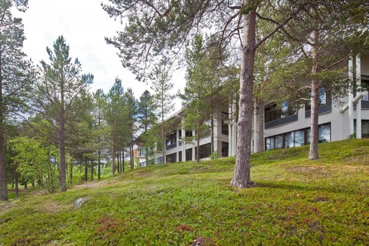 VAE Lapland Hotels Hetta © Lapland Hotels