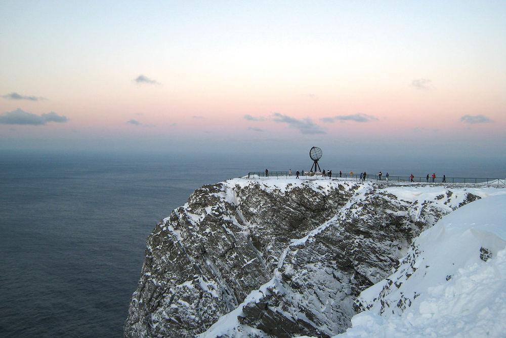 VAE Norway North Cape © Beate Juliussen  nordnorge.com